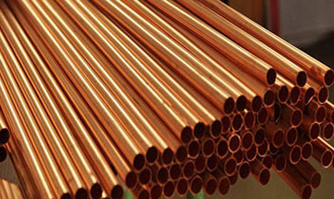 Admiralty Brass Tube Suppliers in India