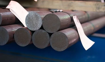Alloy Steel Bar Suppliers in India