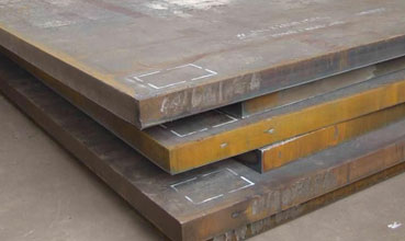 Alloy Steel Plate Suppliers in India