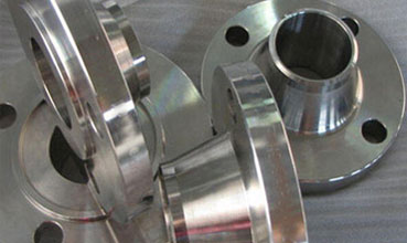 Alloy Steel Slip On Flange SORF