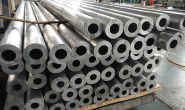Alloy Steel Tube Suppliers in India