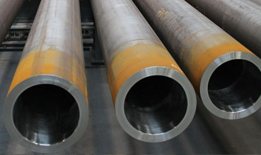 Alloy Steel Pipes Suppliers in India