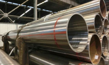 Alloy Steel ASTM A335 Grade P11 Seamless Pipes Suppliers India