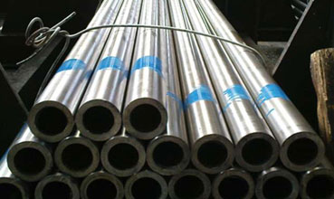 ASTM A335 P9 Alloy Steel Seamless Pipes Suppliers in India