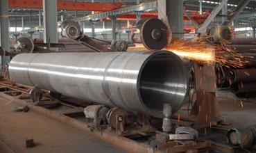ASTM A335 P91 Alloy Steel Seamless Pipes Suppliers in India