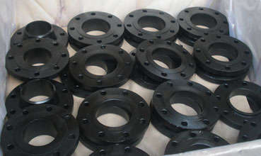 API 5L X42 Flanges Suppliers in India