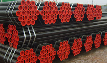 ASTM CS Gr.6 Seamless Pipe