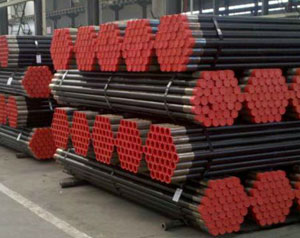 Grade 6 A333 Seamless Pipe