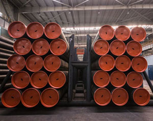ASTM A333 Gr.6 CS Pipe