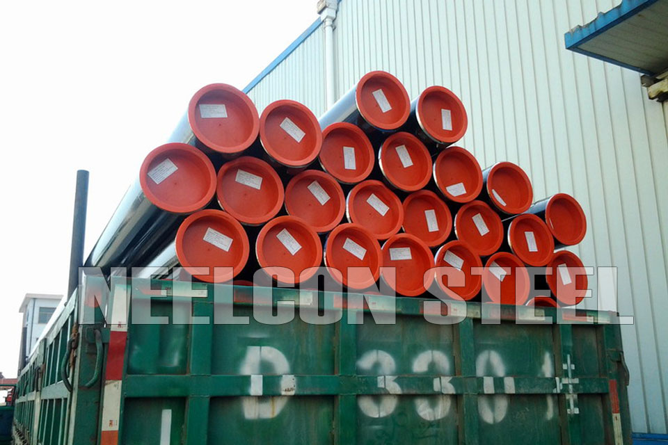 Api 5L X56 Welded Pipe Suppliers in Mumbai, India