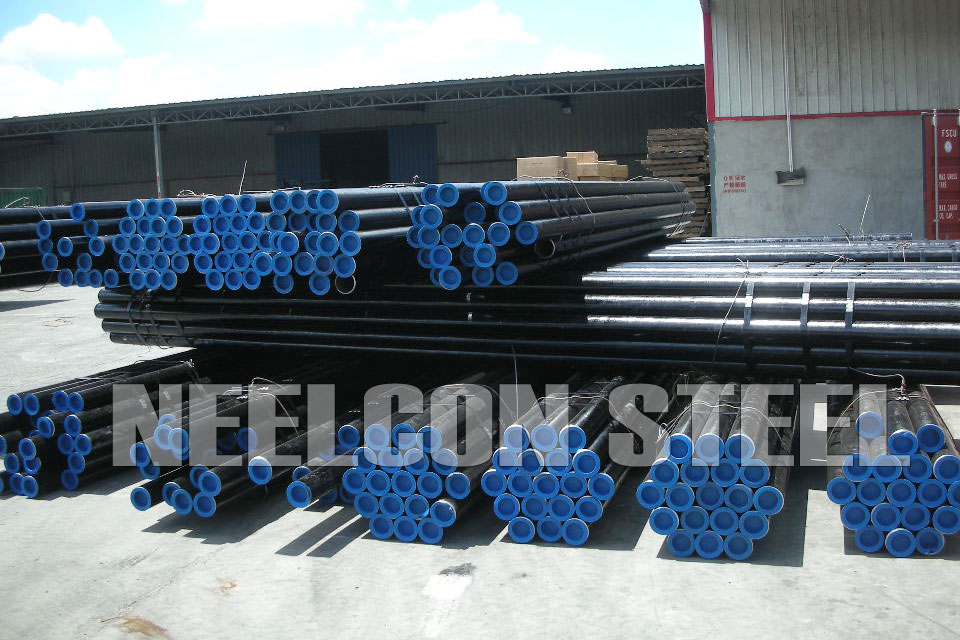 Api 5L X65 Welded Pipe Suppliers in Mumbai, India