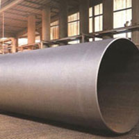 API5l Schedule 40 Hot Rolled Seamless Carbon Steel Pipe
