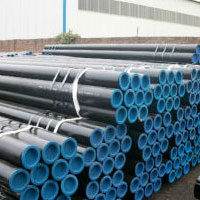 ASTM A333 Low Temperature Pipes