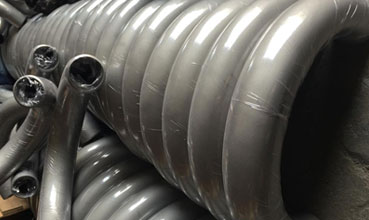 3L HDPE 5D Bend, 36 Inch, API 5L X60 Suppliers in India