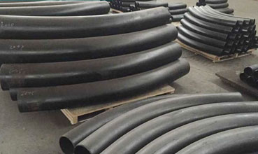Carbon Steel 5D Pipe Bend, SCH 5-SCH 160 Suppliers in India