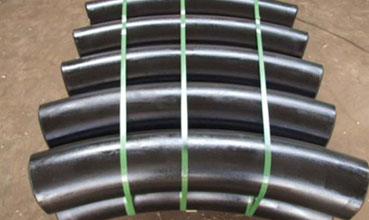 Seamless 5D Bend, ASTM A312 TP304H, DN400 Suppliers in India