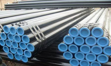 Carbon Steel API 5L GR X52 Pipe