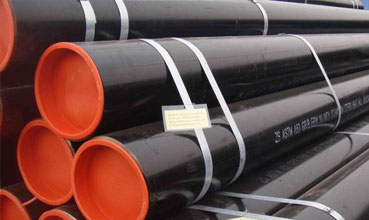 Carbon Steel API 5L Grade X60 Pipes