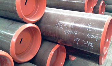 Carbon Steel API 5L GR X65 Pipe