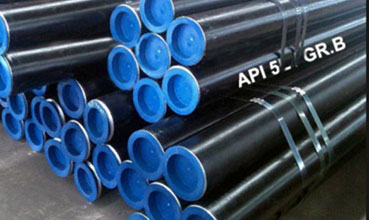 Carbon Steel API 5L GR X70 Pipe