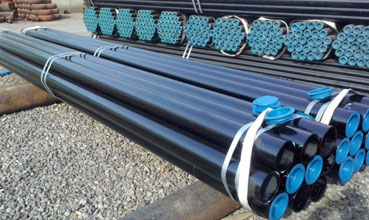 Api 5L Grade B Carbon Steel Pipes Suppliers India