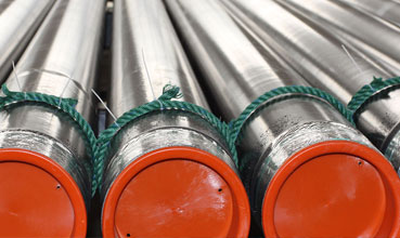 Carbon Steel LSAW Pipes