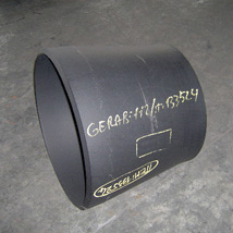 Concentric & Eccentric Reducers