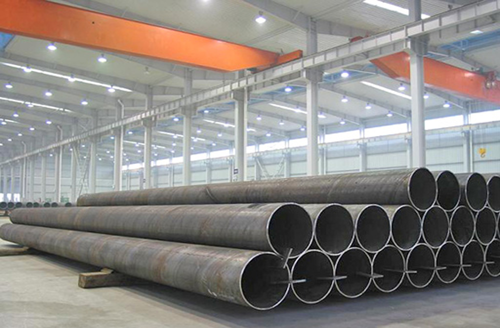 Pipe Godown Factory india