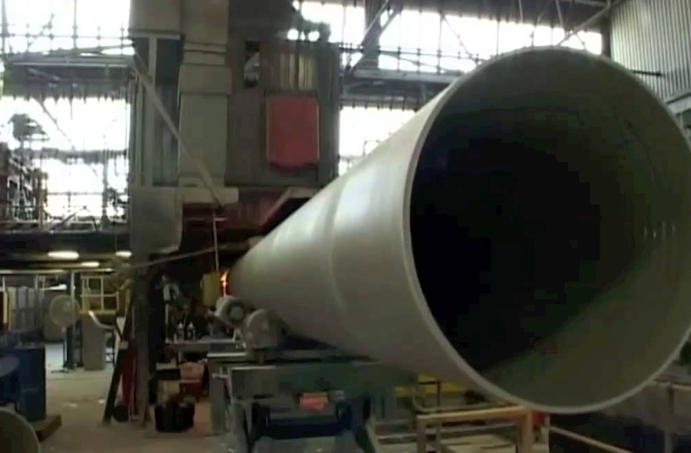 Pipes Manufacturing India
