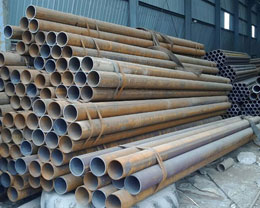 ST35 DIN 2391 Carbon Steel Clad Pipe