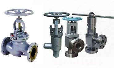 Pressure Seal Valves Suppliers in India