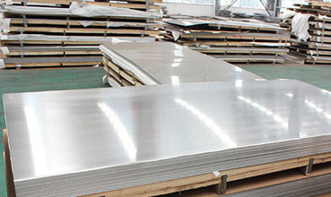 Stainless Steel Plate Suppliers in India