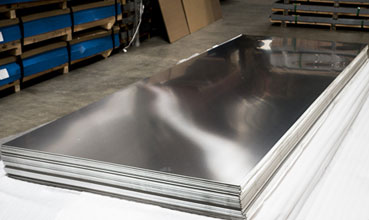 Stainless Steel Sheet Suppliers in India