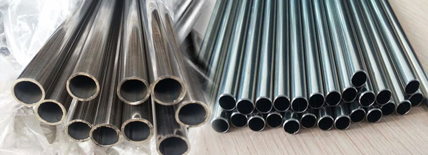 304L Stainless Steel Pipe Suppliers in Mumbai, India