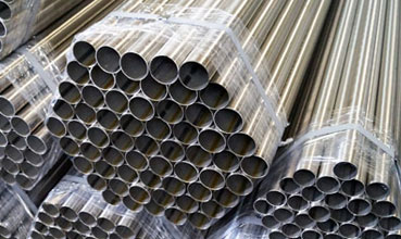 Astm A312 321 Stainless Steel Pipe Suppliers India