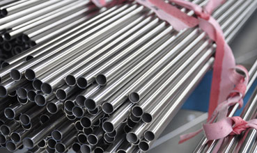 ASTM A249 Stainless Steel Tubes Suppliers India
