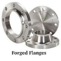 Ansi Din Jis Forged Flanges