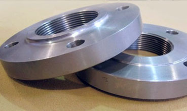 Din Jis Ansi Forged Flanges