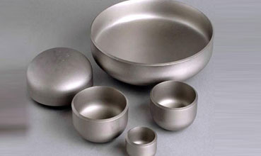 Buttweld End Cap Suppliers in India