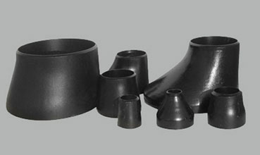 Carbon Steel Butt Weld Eccentric Reducer Suppliers in India