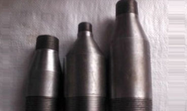 Carbon Steel Swage Nipple, Pipe Swage Suppliers India