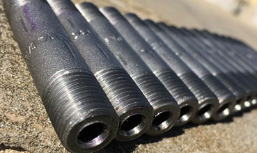 Carbon Steel Buttweld Pipe Nipple Suppliers in India