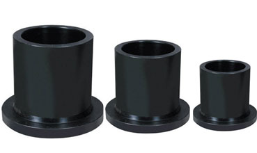 Carbon Steel Buttweld Pipe Stub End Suppliers in India