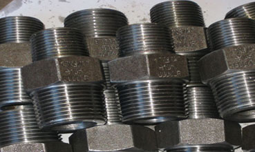 Carbon Steel Threaded Pipe Fittings Suppliers India