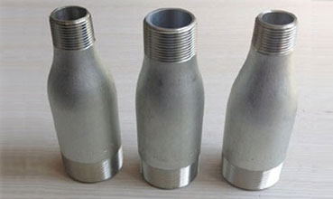 Swage Nipple, Pipe Swage Suppliers India