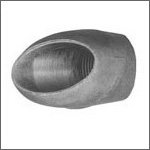Thread Fittings, Forged Pipe