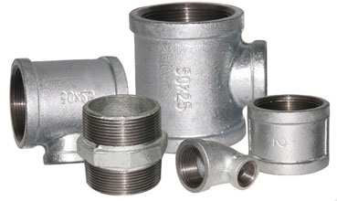 Threaded Pipe Fittings Suppliers India