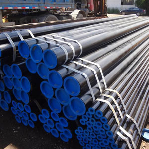 ASTM A106 Carbon Steel Pipe, SCH 120, 2-6 Inch