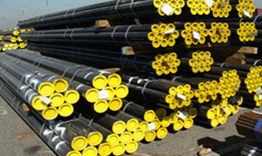 SCH 80 A106 CS Cold Drawn Pipe