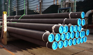 Alloy Steel Pipe, Seamless, ASTM A199, A213